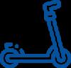 ביטוח נזק רכיבה על אופניים וקורקינטים